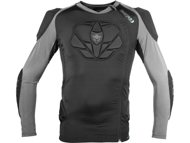 TSG Tahoe Pro A T-shirt à manches longues protecteur Homme, black